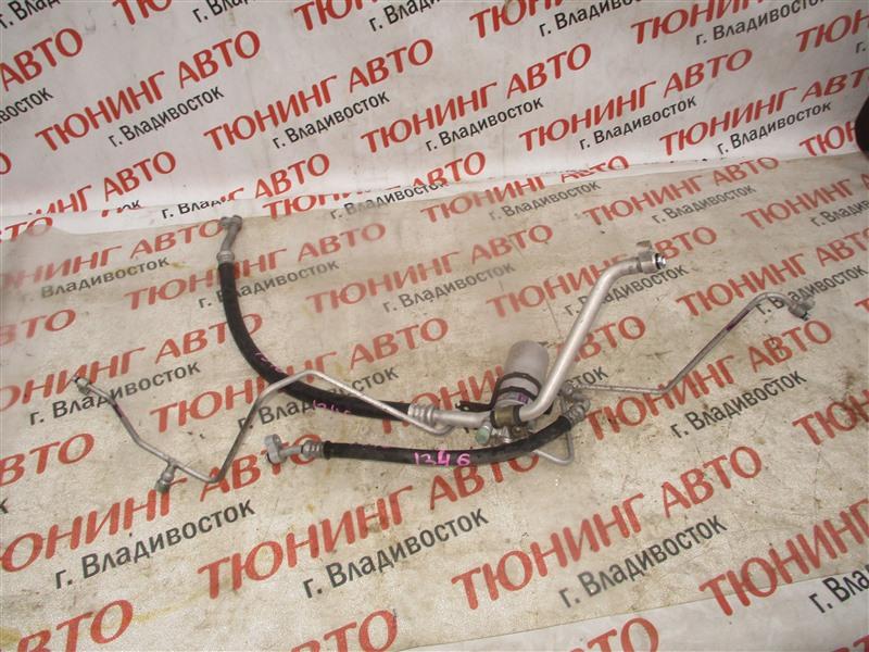 Трубки кондиционера Honda Hr-V GH4 D16A 2000 1346