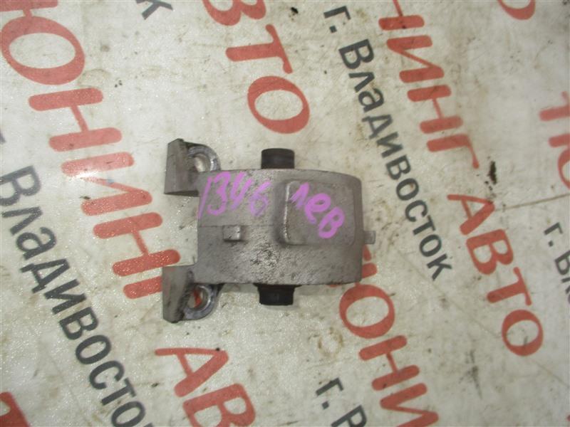 Подушка двигателя Honda Hr-V GH4 D16A 2000 левая 1346