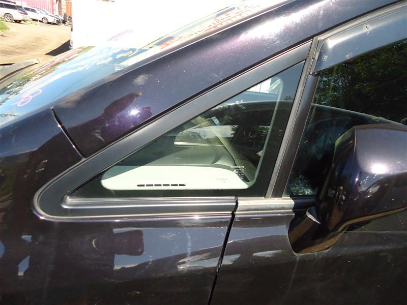Форточка кузова Honda Stepwgn RG4 K24A 2007 передняя левая 1349