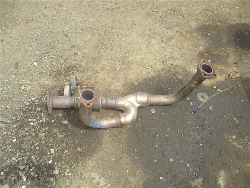 Приемная труба Honda Inspire UA5 J32A 2002 1347