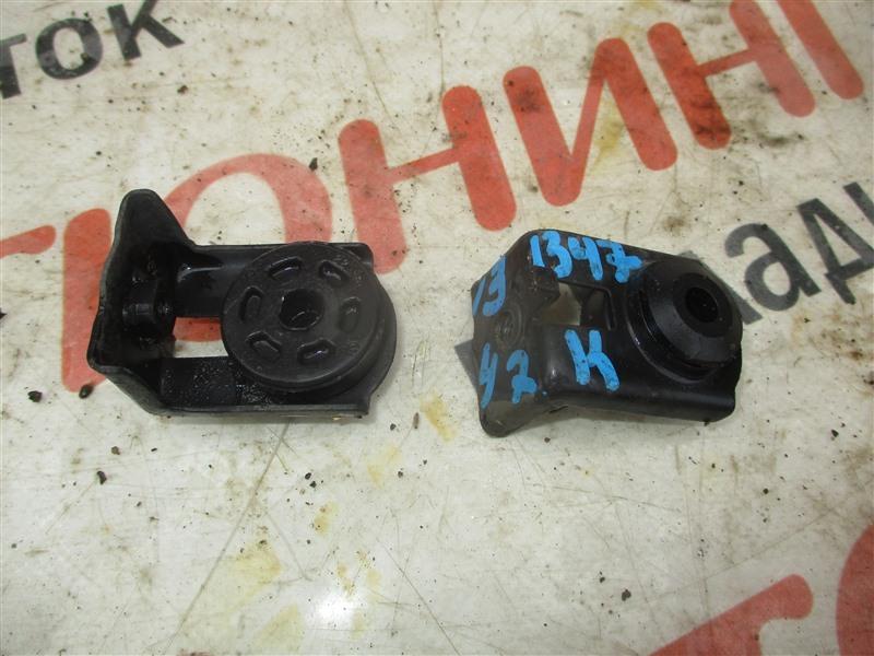 Крепление радиатора кондиционера Honda Inspire UA5 J32A 2002 1347