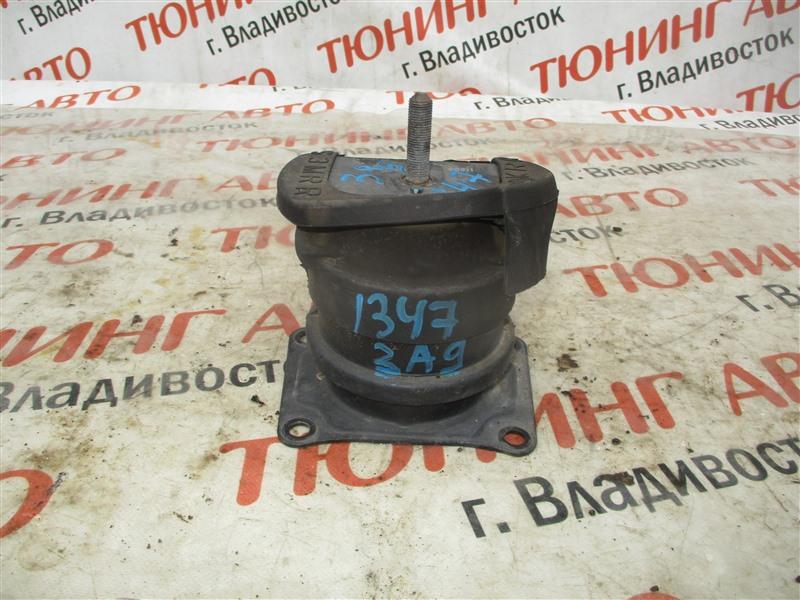 Подушка двигателя Honda Inspire UA5 J32A 2002 задняя 1347