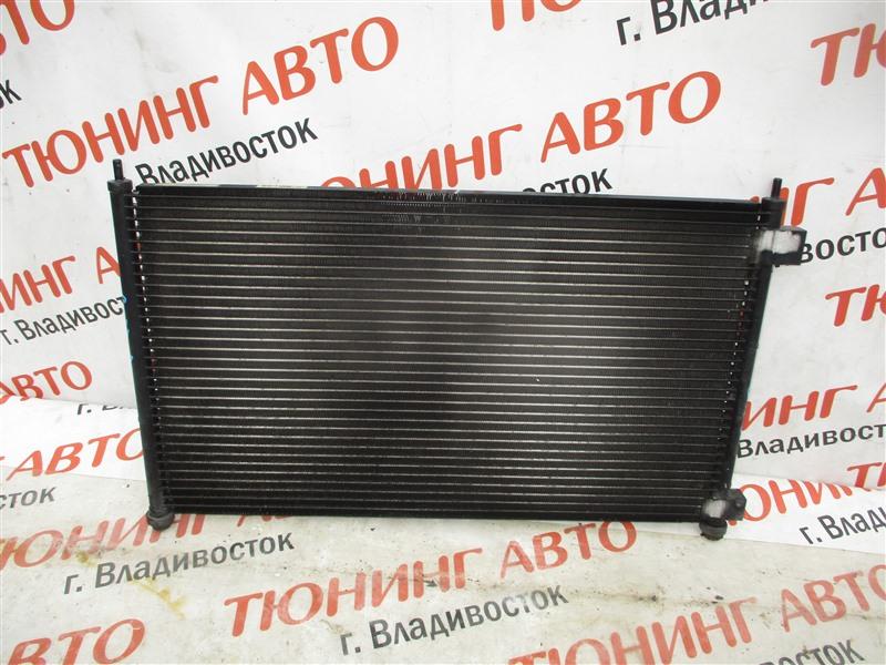 Радиатор кондиционера Honda Inspire UA5 J32A 2002 1347