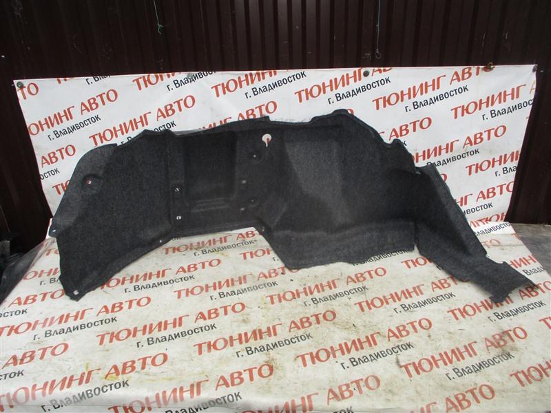Обшивка багажника Honda Inspire UA5 J32A 2002 правая 1347