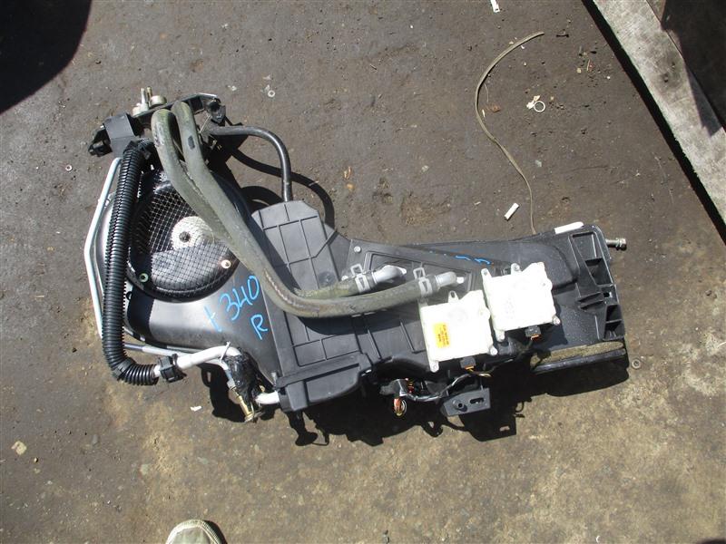 Печка салона Ford Explorer 1FMEU74 COLOGNEV6 2005 задняя 1340