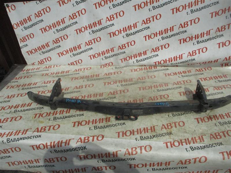Жесткость бампера Ford Explorer 1FMEU74 COLOGNEV6 2005 задний 1340