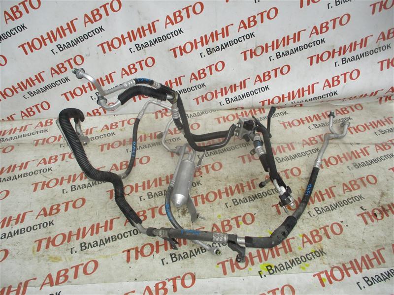 Трубки кондиционера Ford Explorer 1FMEU74 COLOGNEV6 2005 1340