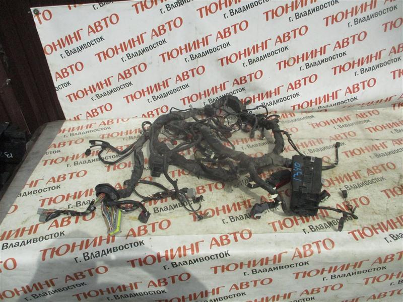 Коса под капот Ford Explorer 1FMEU74 COLOGNEV6 2005 1340