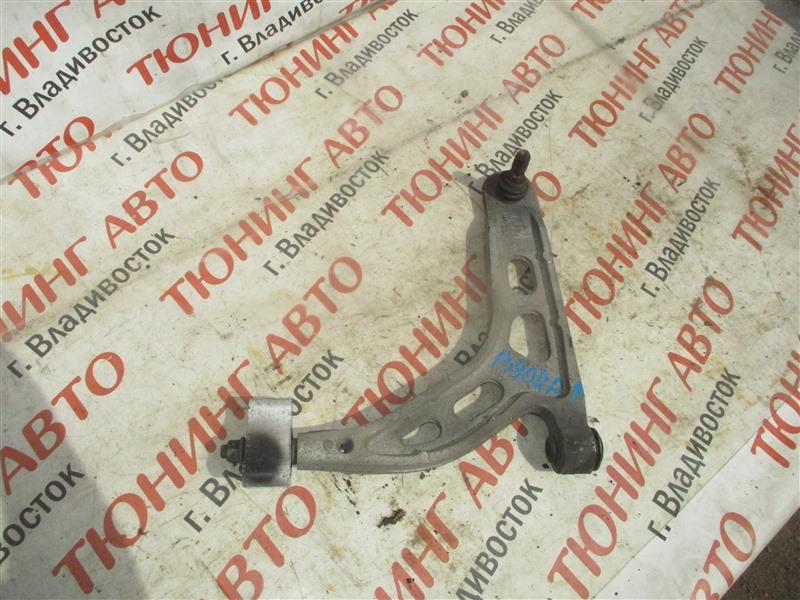 Рычаг Ford Explorer 1FMEU74 COLOGNEV6 2005 задний правый 1340