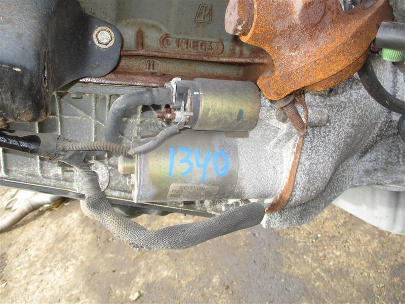 Стартер Ford Explorer 1FMEU74 COLOGNEV6 2005 1340