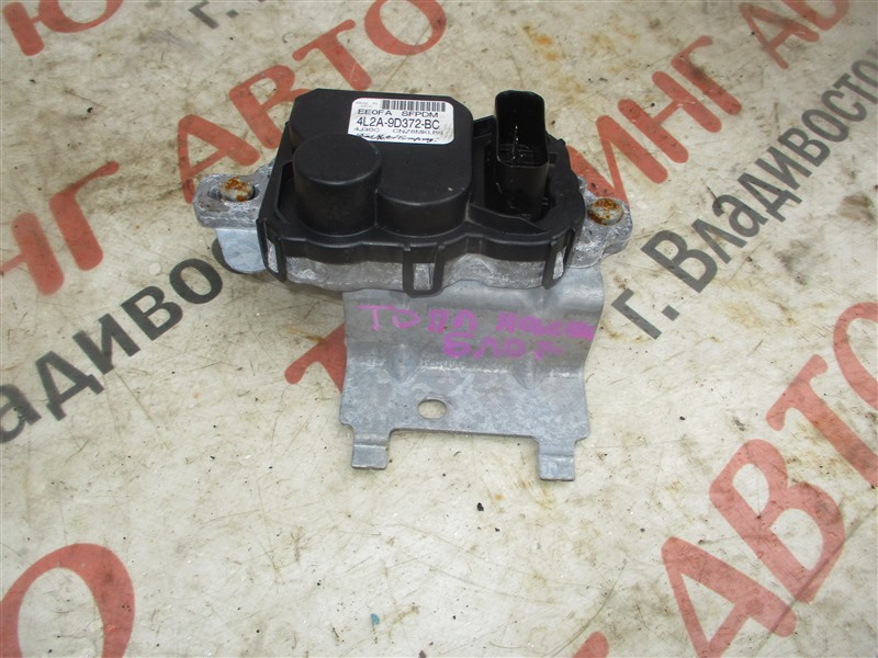 Блок управления топливным насосом Ford Explorer 1FMEU74 COLOGNEV6 2005 4l2a9d372bc 1340