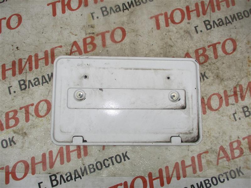 Рамка для номера Ford Explorer 1FMEU74 COLOGNEV6 2005 1340