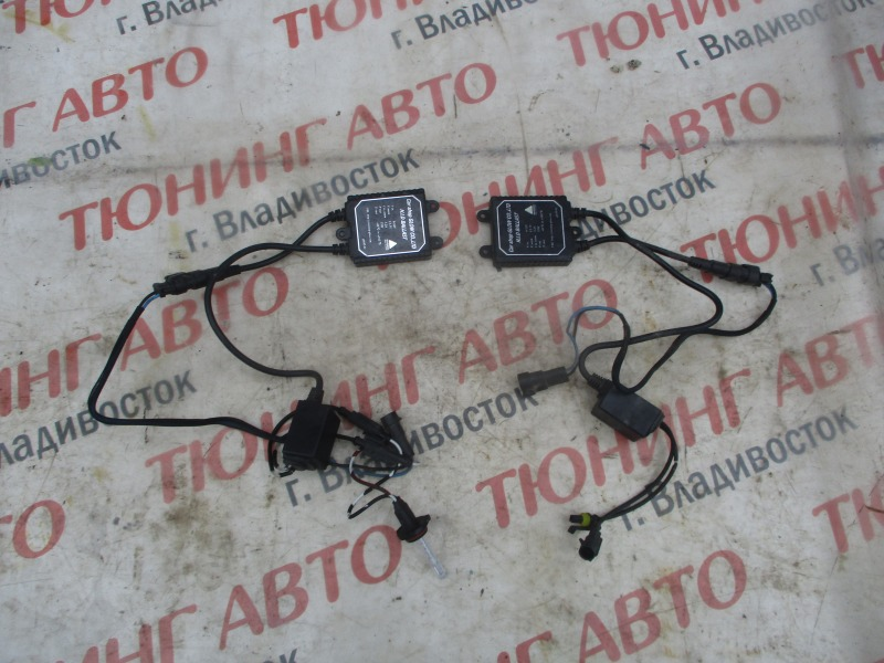 Блок ксенона Ford Explorer 1FMEU74 COLOGNEV6 2005 1340