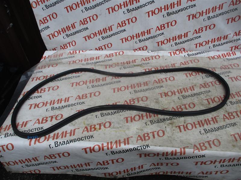 Уплотнительная резинка багажника Honda Fit GE8 L15A 2012 1350