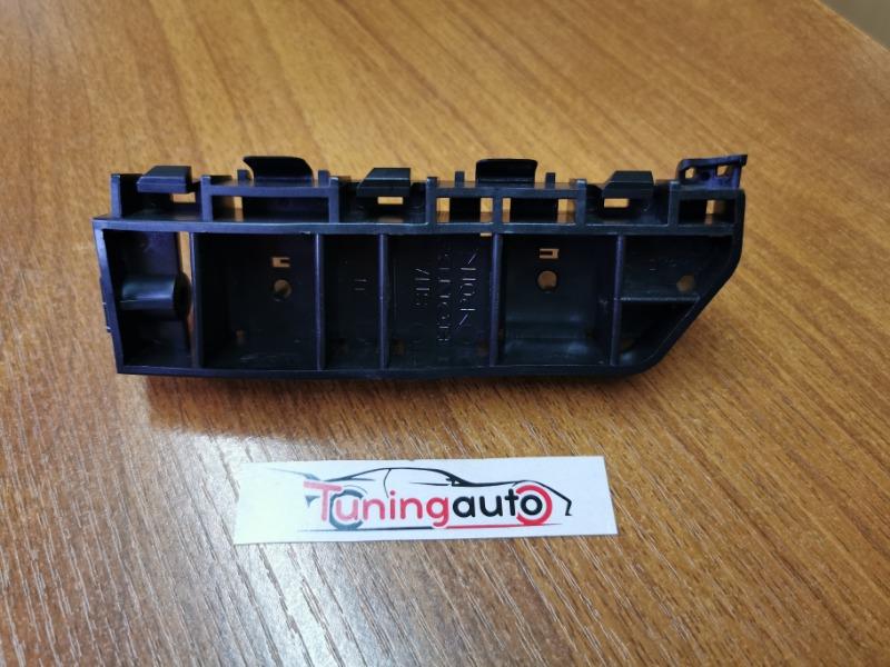 Крепление бампера Honda Stream RN6 переднее правое 4040 71193sma003