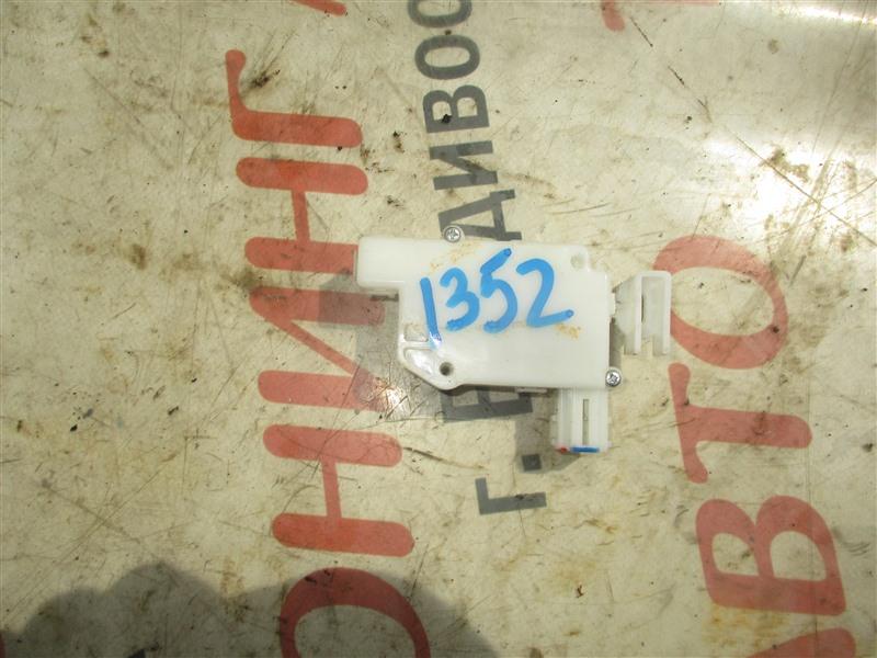 Замок лючка бензобака Honda Fit GE8 L15A 2009 1352