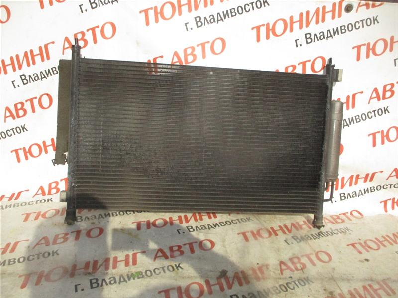 Радиатор кондиционера Honda Stepwgn RG4 K24A 2007 1349