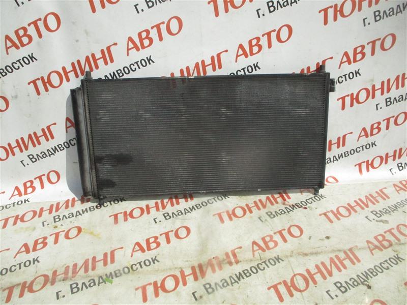 Радиатор кондиционера Toyota Blade GRE156 2GR-FE 2007 1351