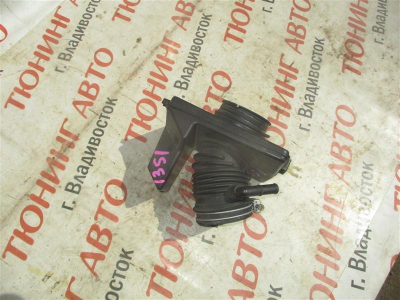 Патрубок воздушн.фильтра Toyota Blade GRE156 2GR-FE 2007 1351