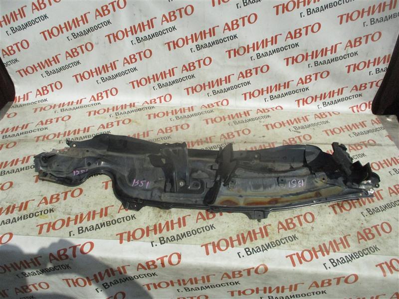 Жабо Toyota Blade GRE156 2GR-FE 2007 1351