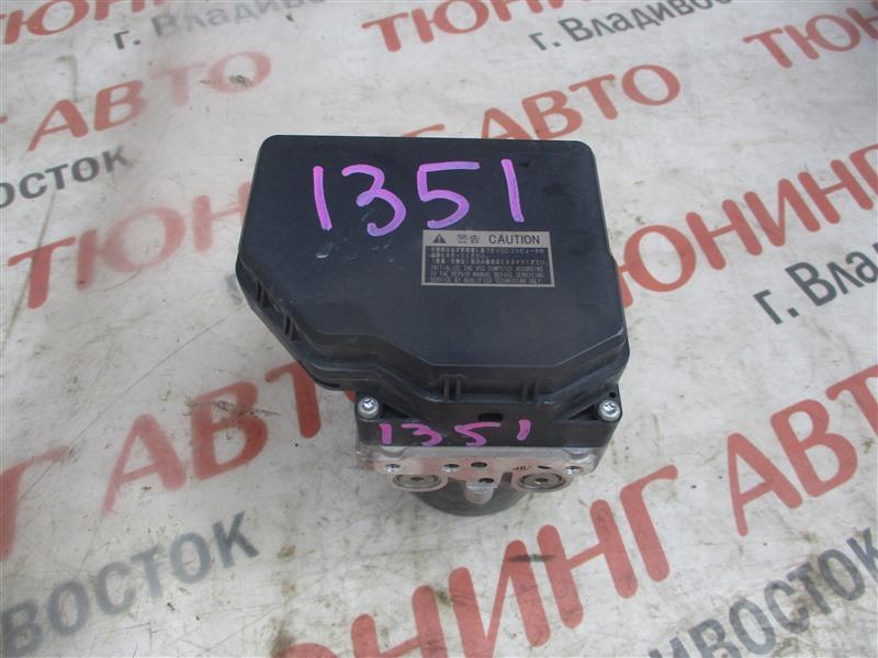 Блок abs Toyota Blade GRE156 2GR-FE 2007 1351 44540-12250