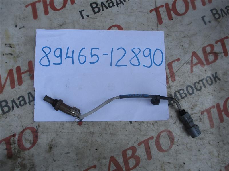 Датчик кислородный Toyota Blade GRE156 2GR-FE 2007 1351 89465-12890
