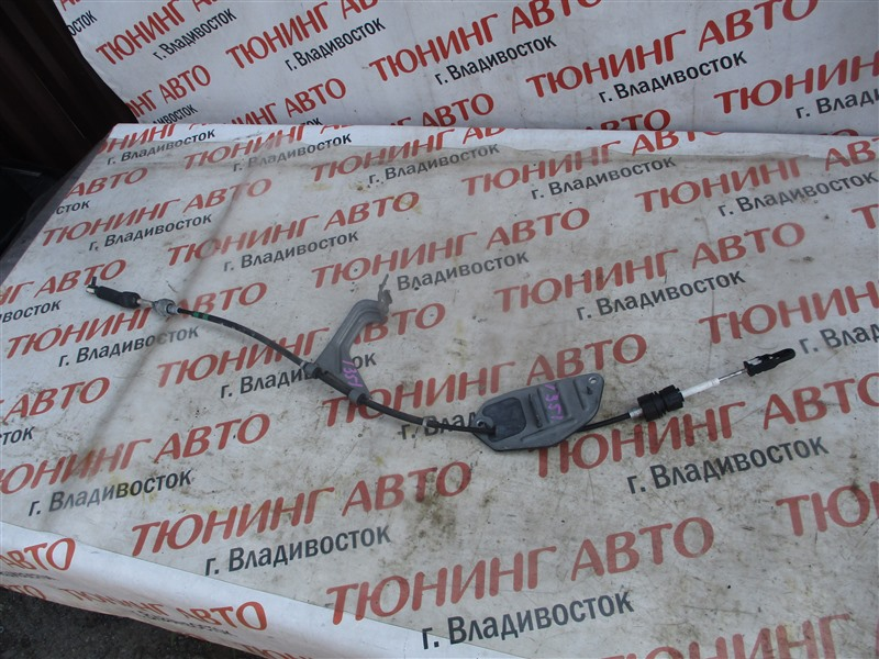 Трос переключения акпп Toyota Blade GRE156 2GR-FE 2007 1351