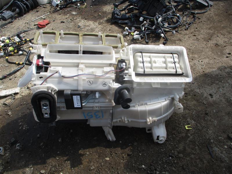 Печка салона Toyota Blade GRE156 2GR-FE 2007 1351
