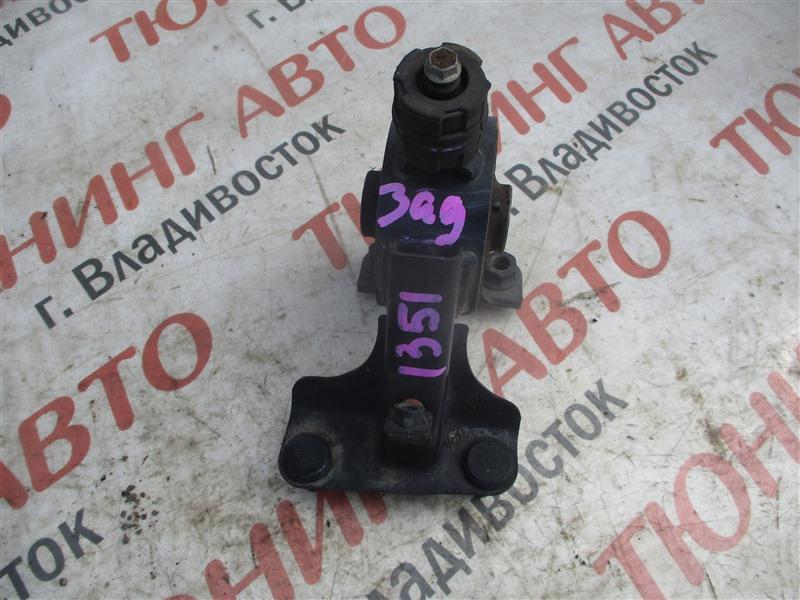 Подушка двигателя Toyota Blade GRE156 2GR-FE 2007 задняя 1351