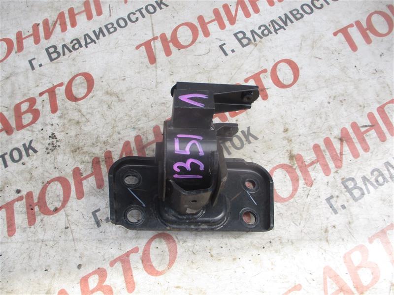 Подушка двигателя Toyota Blade GRE156 2GR-FE 2007 левая 1351