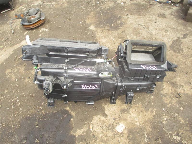 Мотор печки Honda Stepwgn RG4 K24A 2007 передний 1349
