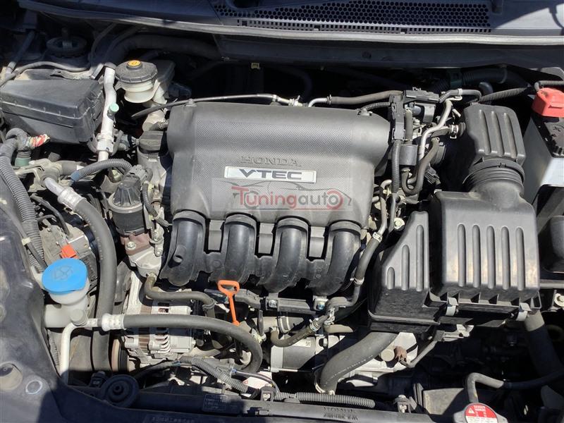 Трубки кондиционера Honda Airwave GJ1 L15A 2008 1354