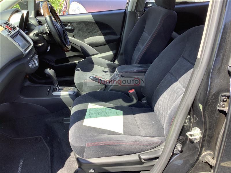 Ручка двери внутренняя Honda Airwave GJ1 L15A 2008 1354
