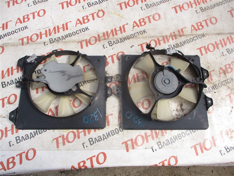 Радиатор основной Toyota Caldina ST215 3S-GTE 2000 1313