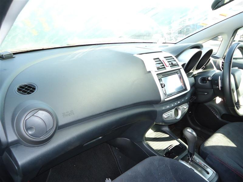 Торпеда Honda Airwave GJ1 L15A 2008 1354