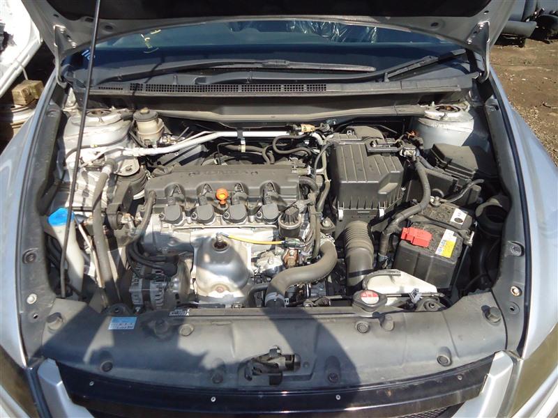 Акпп Honda Stream RN8 R20A 2009 mwwa 1357