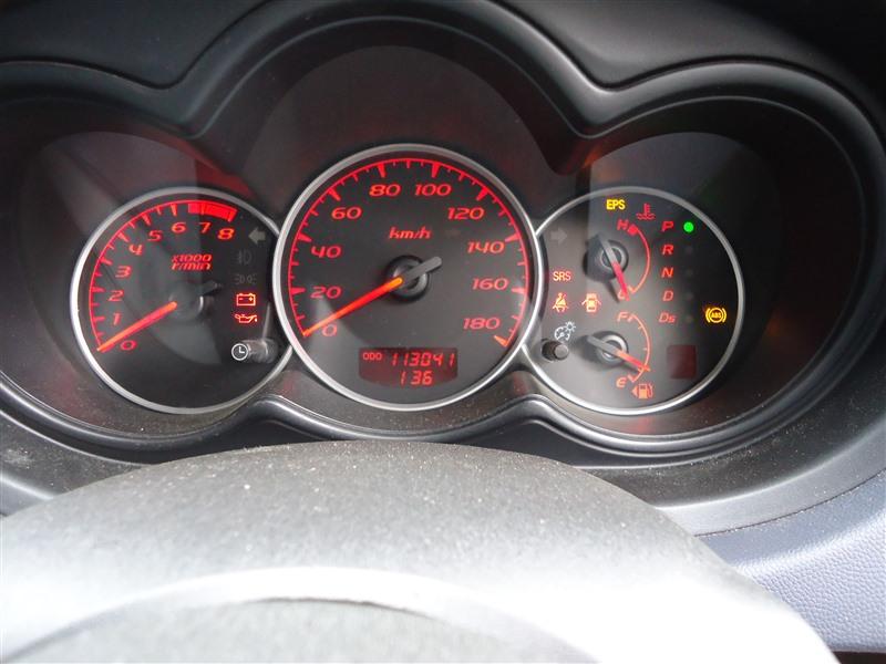 Спидометр Mitsubishi Colt Plus Z27WG 4G15T 2006 1358