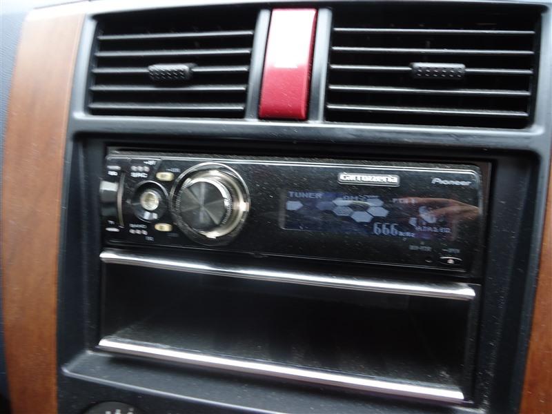 Магнитофон Mitsubishi Colt Plus Z27WG 4G15T 2006 1358