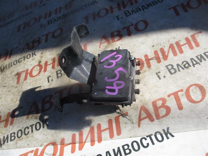 Блок abs Mitsubishi Colt Plus Z27WG 4G15T 2006 1358