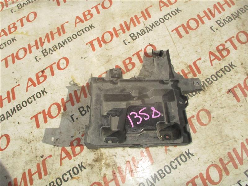 Подставка под аккумулятор Mitsubishi Colt Plus Z27WG 4G15T 2006 1358