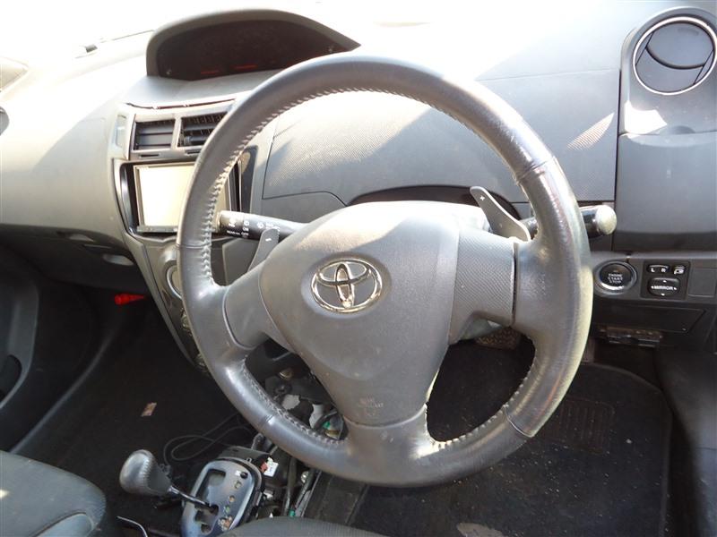 Airbag на руль Toyota Vitz NCP91 1NZ-FE 2009 1359
