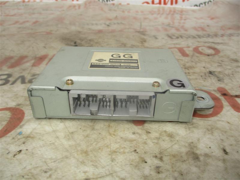Блок управления автоматом Nissan Cedric HY34 VQ30DET 1999 1355 31036-ag900