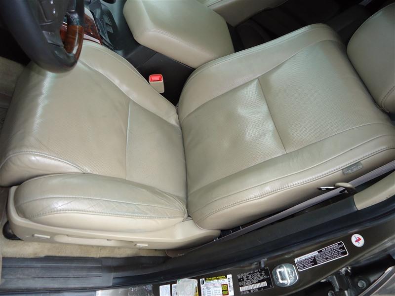 Сидение Toyota Sequoia USK65 3UR-FE 2009 1364