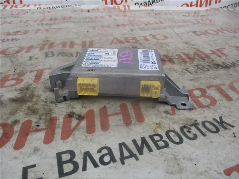Блок srs Honda Stepwgn RF5 K20A 2005 1353 77960-s7s-j822-m2