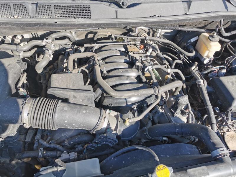 Акпп Toyota Sequoia USK65 3UR-FE 2009 1364