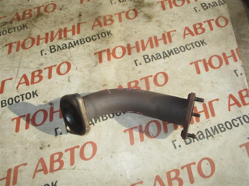 Приемная труба Honda Stepwgn RF5 K20A 2005 1353