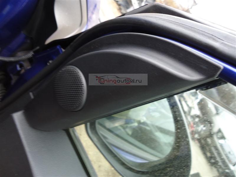 Динамик Mazda Demio DE5FS ZY-VE 2008 1361