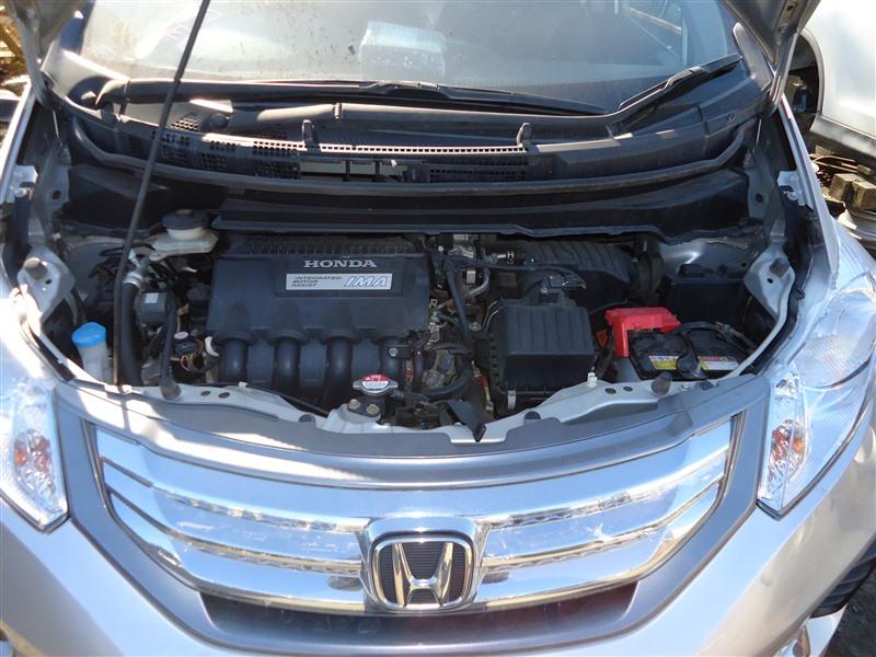 Акпп Honda Freed GP3 LEA 2012 sd5a 1363