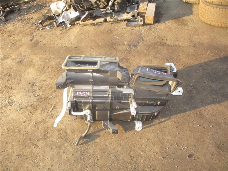 Мотор печки Honda Airwave GJ1 L15A 2008 1354