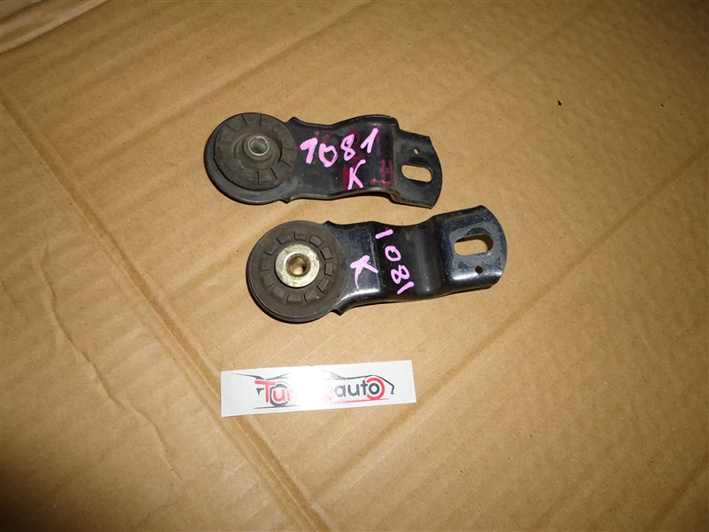 Крепление радиатора кондиционера Toyota Markii JZX110 1JZ-FSE 2003 1081